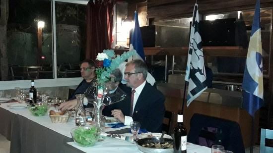 Entretien du directeur de Militant et président du PNF, Jean-François Simon, à Rivarol
