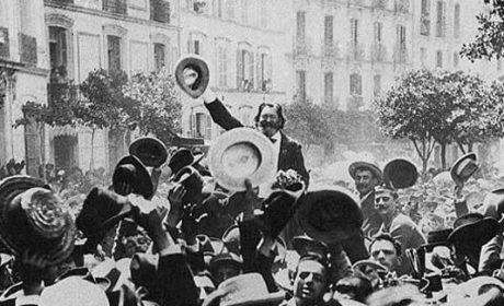 Édouard Drumont 3 mai 1844 – 3 février 1917