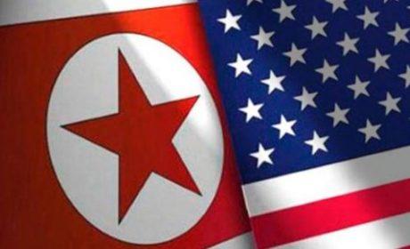 Péninsule Coréenne: Washington envisagerait une opération sous fausse bannière