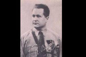Marcel Bucard  7 décembre 1895  -  19 mars 1946