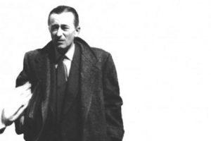 Pierre-Antoine Cousteau   18 mars 1906  -  17 décembre 1958