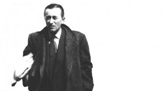 Pierre-Antoine Cousteau   18 mars 1906  –  17 décembre 1958