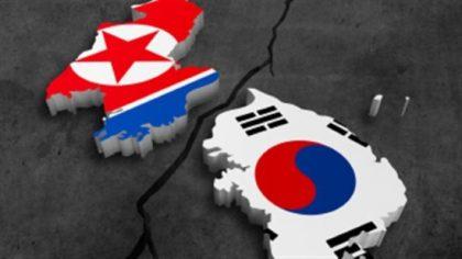 Début des pourparlers entre les deux Corées, un crachat au visage de Washington?