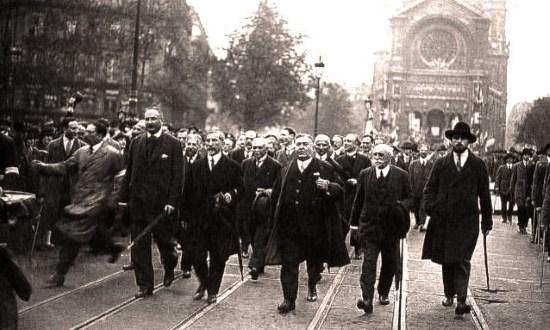 8 avril 1898 : création du Comité d'Action Française