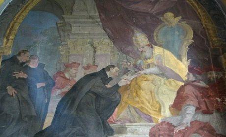 Libres-propos sur les Jésuites