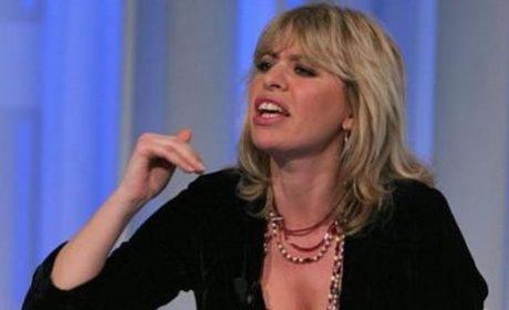 9 mars 2006 : Alessandra Mussolini s'enorgueillit d'être qualifiée de fasciste