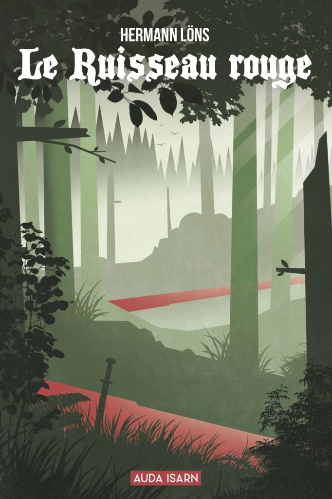Nouveauté : Le Ruisseau rouge – Hermann Löns