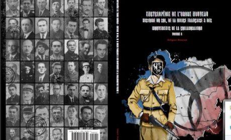 Grégory Bouysse – Encyclopédie de l'Ordre Nouveau – Volume 6 (vidéo)