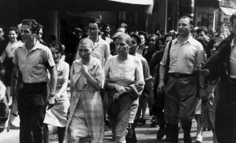 6 juin 1944 : Après leur débarquement, le début de la fin commence par les crimes de l'épuration