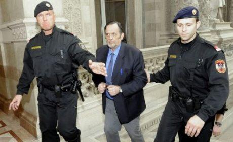 Le courageux révisionniste Gerd Honsik est mort en Hongrie