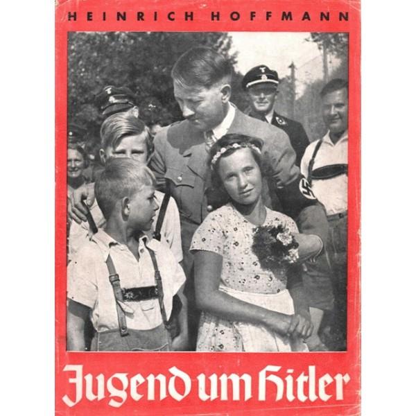 Nouveauté : Jugend um Hitler – Heinrich Hoffmann