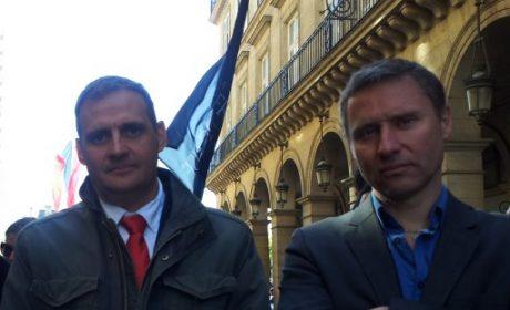 Hervé Ryssen, Yvan Benedetti : patriotes en dissidence – Juin 2018