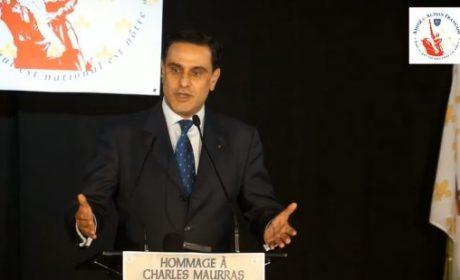 Elie Hatem – L'autorité en haut, les libertés en bas (vidéo)