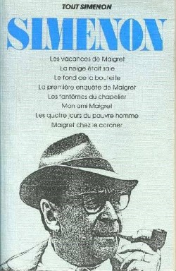 1947, quand le commissaire Maigret devient Monsieur Six