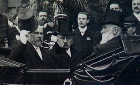 Raymond Poincaré et les débuts de l'islam en France