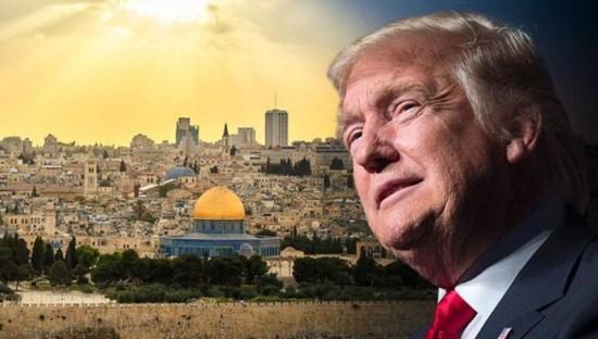 « Deal du siècle » : le plan américano-sioniste pour la Palestine… sans les Palestiniens
