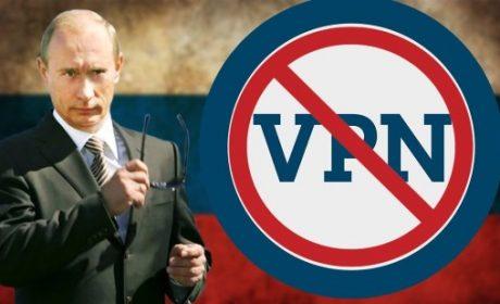 Russie : aggravation de la répression et de la censure sur internet