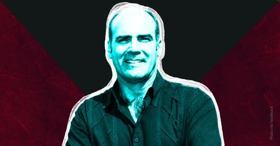 John Fitzgerald, le républicain révisionniste, candidat à la Chambre des représentants