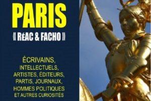Nouveauté : Le guide sulfureux du Paris