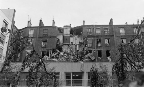 2 novembre 1976 : attentat contre Jean-Marie Le Pen