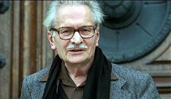 Panégyrique de Gaston-Armand Amaudruz (21 décembre 1920 – 7 septembre 2018)