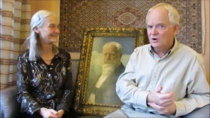 Répression antirévisionniste en Allemagne: prison ferme pour Alfred et Monica Schäfer