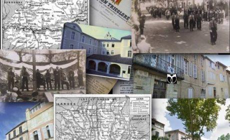 Nouveauté : Encyclopédie de l'Ordre Nouveau volume 7 – Gregory Bouysse