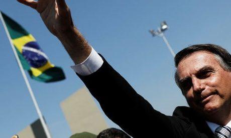 Brésil : l'aube d'une résurrection ?