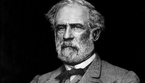 12 octobre 1870 : mort du généralissime confédéré Robert Edward Lee