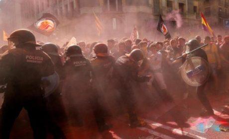 Espagne : inaction et félonie du gouvernement face à l'ultimatum des indépendantistes catalans
