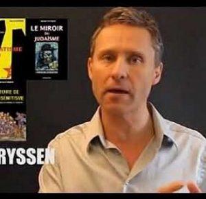 Hervé Ryssen - Gilets jaunes 8 décembre Acte 4 : les diviseurs