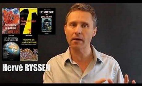 Hervé Ryssen : Benjamin Griveaux et les lobbys – Gilets jaunes Acte X (vidéo)