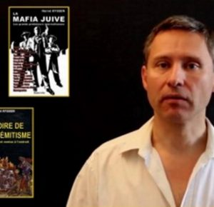Hervé Ryssen - Eric Zemmour, les juifs et les arabes (vidéo)