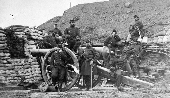Mémoires de Pauline de Metternich sur la guerre de 1870