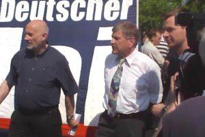 Allemagne : Horst Mahler continue à se battre - Liberté pour tous les prisonniers politiques !