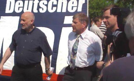 Allemagne : Horst Mahler continue à se battre – Liberté pour tous les prisonniers politiques !