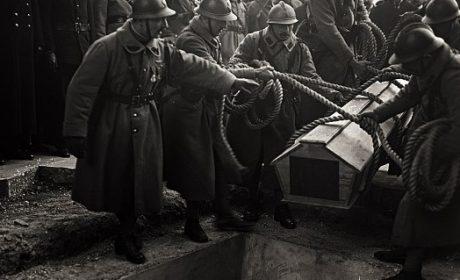 11 novembre 1918 : L'armistice