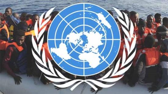 Le «Pacte mondial sur les migrations» de l'O.N.U. ouvre les portes de l'enfer pour les Européens