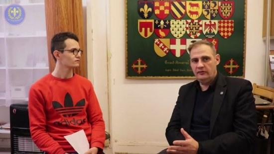 L' AF interroge Yvan Benedetti : gilets jaunes et nationalisme – Partie 2 (vidéo)