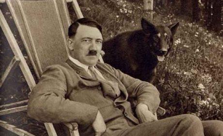 Hitler, un philosophe des Lumières
