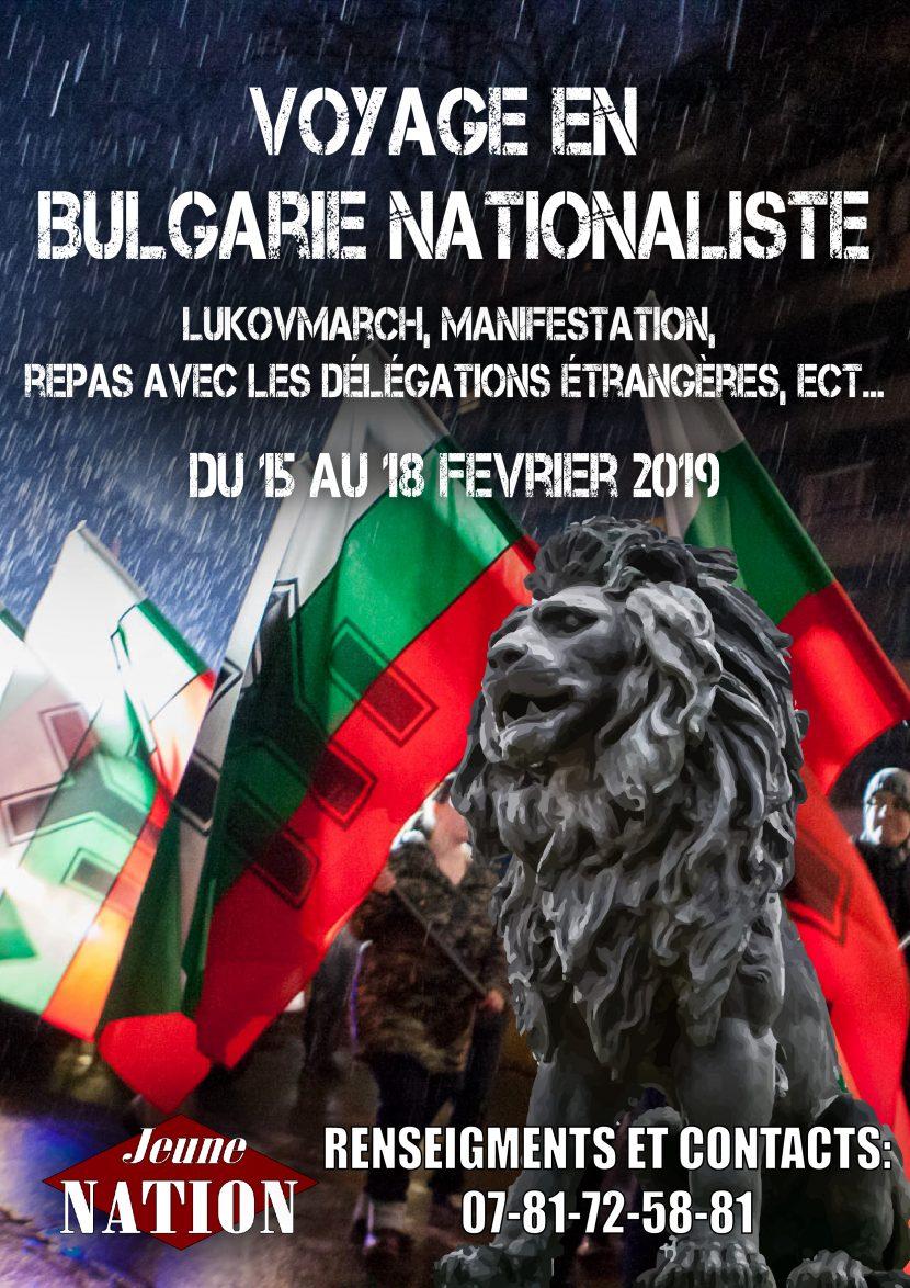Découverte des Balkans nationalistes, de la Roumanie à la Bulgarie, du 15 au 18 février 2019