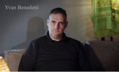 Yvan Benedetti – Carnet de Lutte – Gilets Jaunes : bilan et perspectives (vidéo)