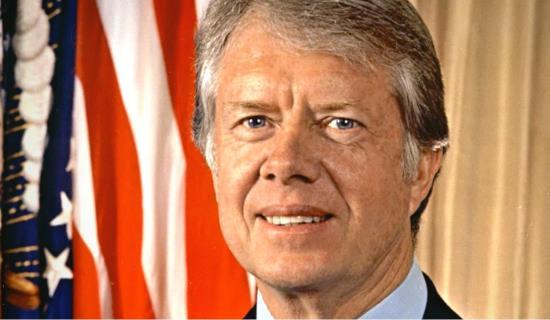 Le lobby israélien et la chute de Jimmy Carter