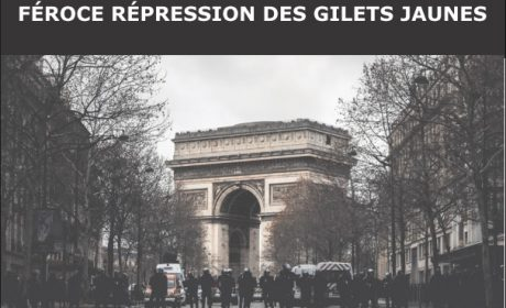 Les Gilets Jaunes : impasse ou Révolution à venir ?