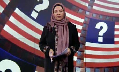 Quand les États-Unis kidnappent une journaliste iranienne, silence médiatico-politique…