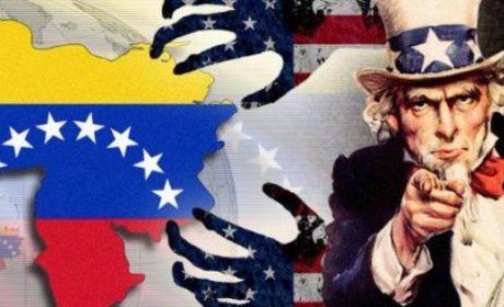 A Caracas comme à Damas, une riposte russe décisive pour contrer l'impérialisme américain?