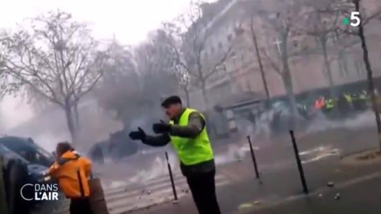 Enquête «La France face à l'antisémitisme» – Les Nationalistes (vidéo)