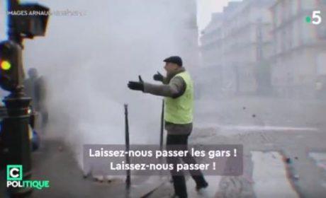 Enquête «L'ultradroite à la manœuvre» – Les Nationalistes (vidéo)